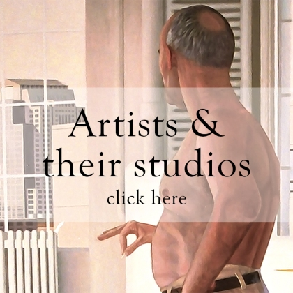 Button for Artistes and Studios