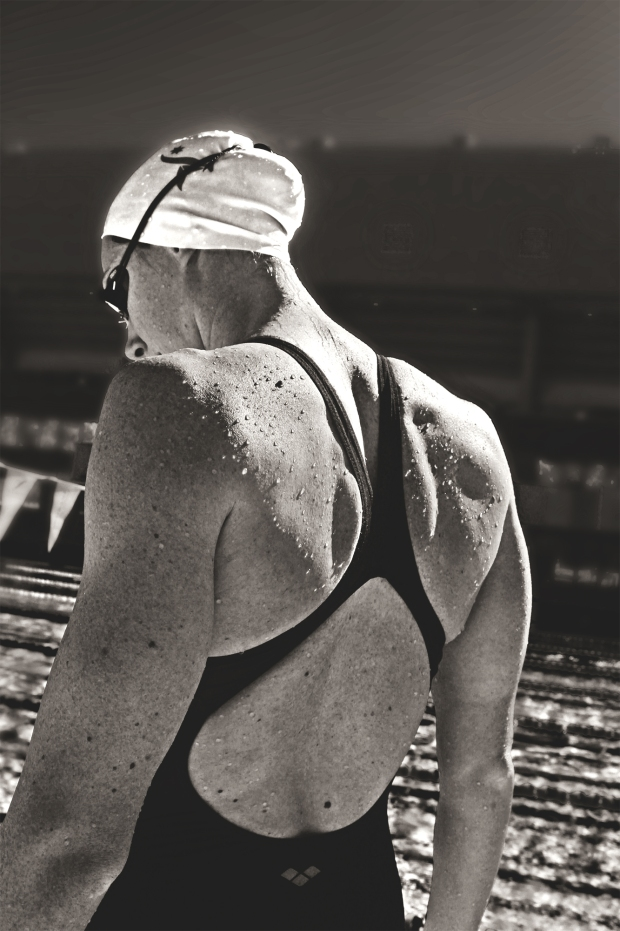 Cate Campbell | 2018 | archival pigment print, printed 2018. Artists proof